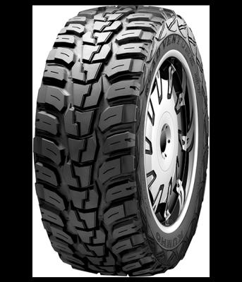 Road Venture MT Tires